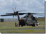 Nordholz CH-53GS 84+25