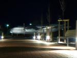 Gateguard 61+06 Nachtbild