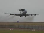 AWACS LX-N90443 Sonderlackierung