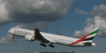 Emirates Airlines Boeing 777-300ER