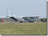 C-130T VR-62 Jacksonville 165349 RU-5349