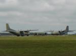Transall C-160D 50+64 50+07