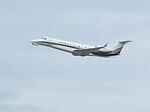 Nordholz Embraer EMB-135BJ Legacy D-ARIF Silverbird
