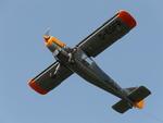 Nordholz F-Schlepp Dornier Do -27 A1 D-EGFR DG-505 D-1486 A7