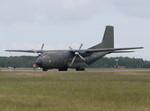 Nordholz MFG 3 Transall C-160D 51+04