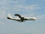 Nordholz E-3A NATO LX-N90449
