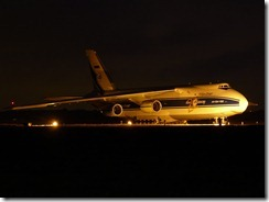 Antonov 124-100 RA-82046