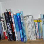 Buchvorstellungen