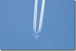 747 United Inflight