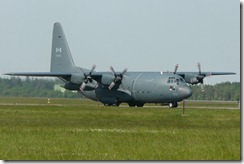 CC-130H 130332 Canadian AirForce