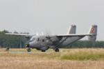 Nordholz M-28B1R Bryza 1R 1116 Antonov 28 Polish Navy