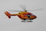 MBB Eurocopter BK-117B D-HEOE