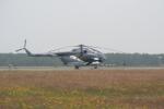 Nordholz Mi-14PL 1001 Polish Navy Sonderlackierung