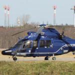 EC-155B1 D-HLTT Bundespolizei Nordholz