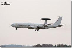 E-3A NATO LX-N 90451