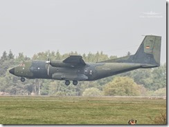C-160D Transall 50+58