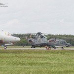 Gruppenbild P-3C 60+03 Do228-212LM 57+04,Sea King Mk.41 89+65 Lynx Mk.88A 83+03