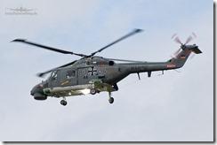 Lynx Mk.88A 83+24 Zivilflugplatz