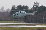 Lynx Mk.140 Algerian Naval Forces