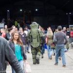 Luchtmachtdagen 2014 Gilze-Rijen