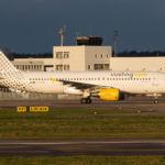 Airbus A320-214 Vueling EC-KDG