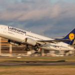 737-330 Lufthansa D-ABXX