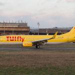 Boeing 737-8K5(WL) D-ATUJ TUIfly