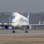 Airbus Finkenwerder EDHI XFW