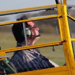 Gomhouria 181 Mk6 D-EGZR Sportflugplatz