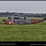 Airday Nordholz 2013 Flyout