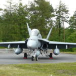 EF-18B+ CE.15-08/12-71 ALA 12