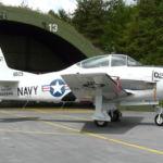 T-28B N228AC/140025