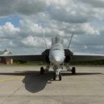 F/A-18D J-5235 Swiss AF