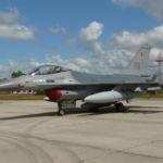F-16AM FA-71/FS 2 Wing