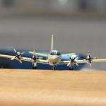 Modell Herpa P-3C 60+08 Bundesmarine
