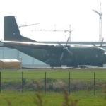 C-160D Transall