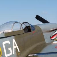 P-51D Mustang KH775