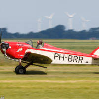 PH-BRR Bowers Fly Baby