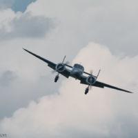Koninklijke Luchtmacht Historische Vlucht