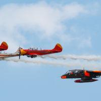 Oostwold Airshow 2017
