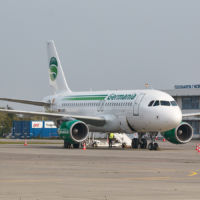 Airbus A319-112 D-ASTT Germania