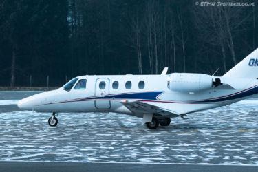 Cessna CJ 525
