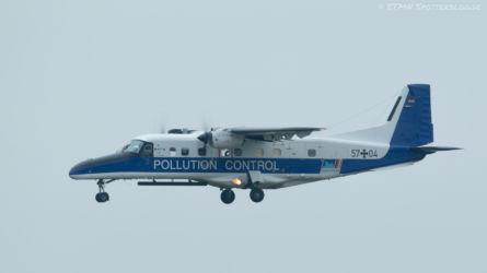 Dornier Do-228LM