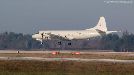 P-3C 60+008
